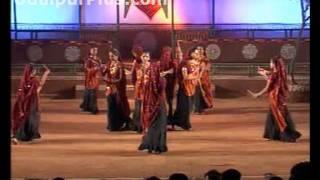 Dandiya Raas of Gujarat
