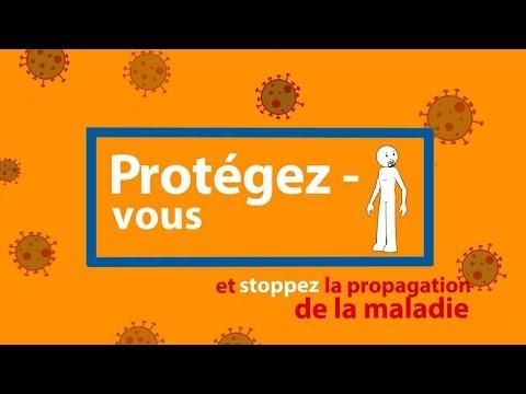MERS-Cov: messages de prévention destinés au grand public
