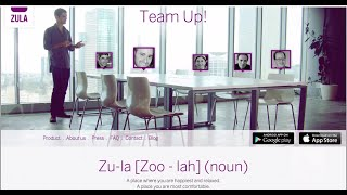 Zula: Manage Your Messages and Stay on Top of Your Social Networking Game