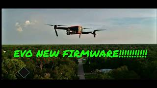 new firmware evo, EVO IS FIXED