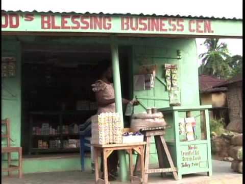 Liberia: Microfinance