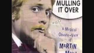 Martin Mull   Miami