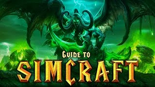 Legion: How to SimulationCraft! Ft. Pawn (In-depth Guide)