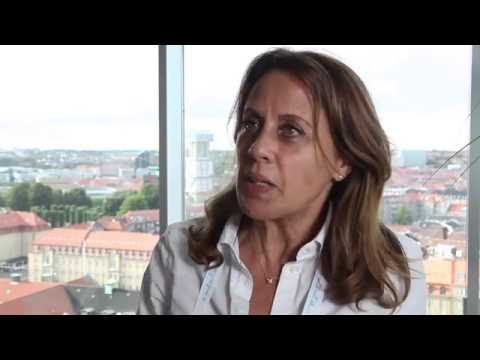 European Food Venture Forum 2016 - Interview #2 with Isabel Hoffmann, TellSpec Inc.