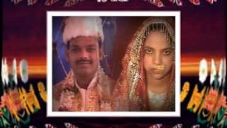 Rukhsana weds Afzal