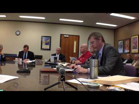 Board of County Commissioners Douglas County Nebraska, Administrative Services Committee Meeting,