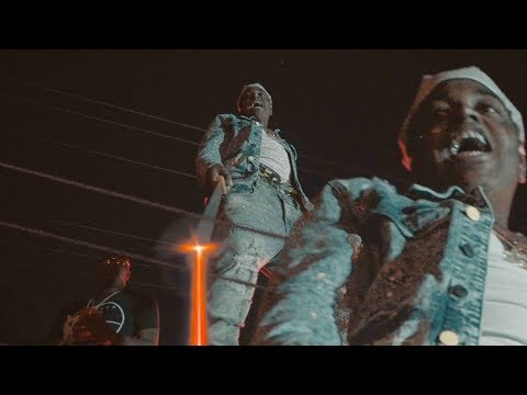 VIDEO: Kodak Black - Transgression [Official Music Video]