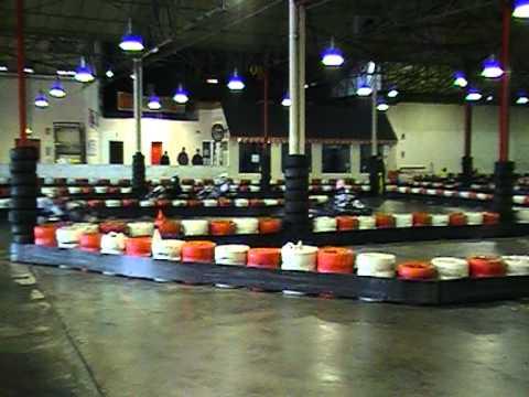 depart de l 39 endurance karting loisirs a joue les tours pks avec le teamp bp karting fevrier 2012. Black Bedroom Furniture Sets. Home Design Ideas