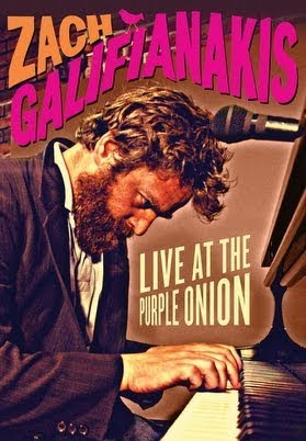 zach galifianakis live at the purple onion 24 quotfffattt