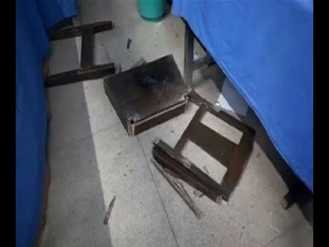 s24: multu-speciality hospital at diamond harbour ransacked over allegations of patient de