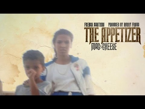 French Montana - Mac & Cheese 4: The Appetizer (Full EP)