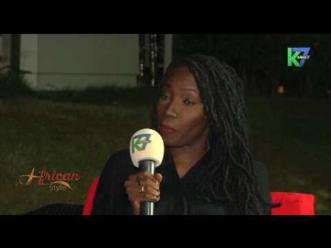 African Style du 17/09/2016