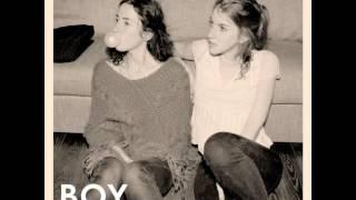 07   Waltz for Pony - Boy   Mutual Friends
