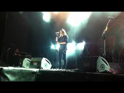 GOTTHARD-One life one soul-live Rock oz' Arènes 2012 Suisse
