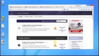 Eclipse mac os java 7  WebLogic Server 12 2 1 - Developing