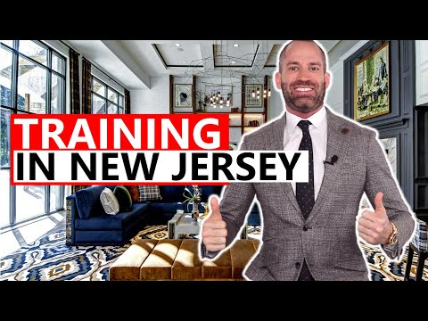 Property Management Training In New Jersey