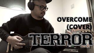 Terror - Overcome (Guitar Cover)