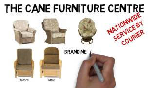 Cane Furniture Replacement Cushions