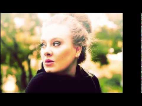 Tired (6Th Sense Remix) Adele.
