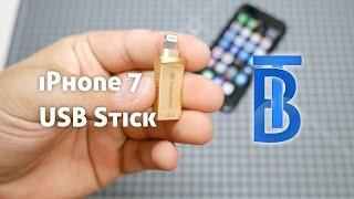 JetDrive Go 500G - USB Stick fürs iPhone! [4K]