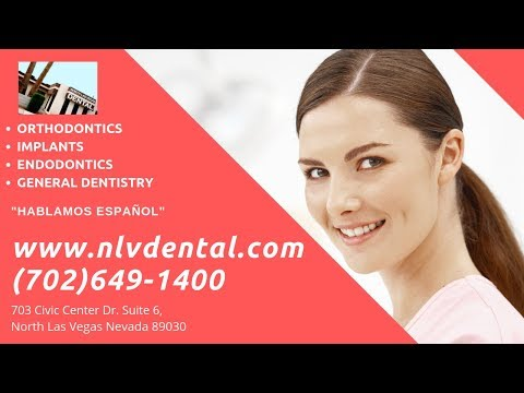 Dental Implants On Payment Plan In North Las Vegas Nv | (702)649-1400 | North Las Vegas Dental