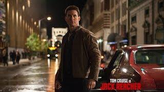 10 лучших фильмов, похожих на Джек Ричер (2012)