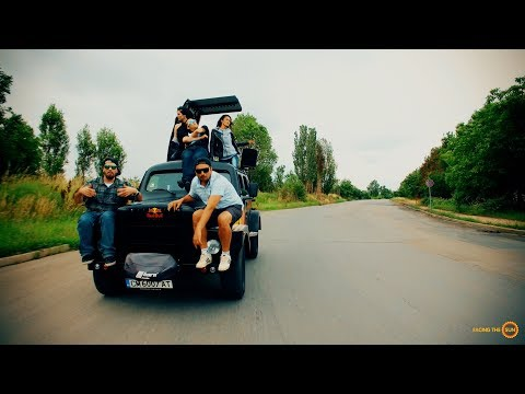 NEGY, WOSH MC, STARTERAs, FEEL & LOGO5 - MOVE[Official HD Video]