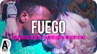 "Baixar ""FUEGO"" - DJ Snake, Sean Paul, Anitta & Tainy Dance | Choreography Apenas Dance"
