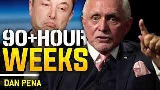 NOT ONE MOTHERF*CKER TEACHES WHAT I KNOW - Dan Pena | London Real