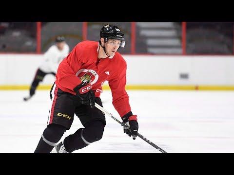 Matt Duchene heads to Ottawa Senators in three-way trade