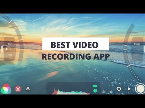 Best Video Recorder App For Android.Download Filmic Pro And Manual Camera For Free In 20 Mb