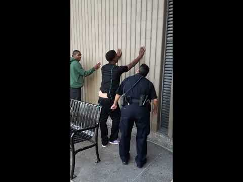 Teens El Centro College Campus PD Assaulted and Psycologically Abused