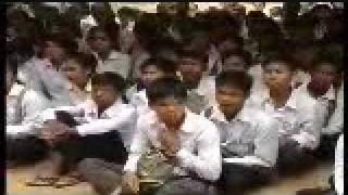 Democratic Kampuchea History Distribution in Kampong Thom province 16 Oct 09 part 1
