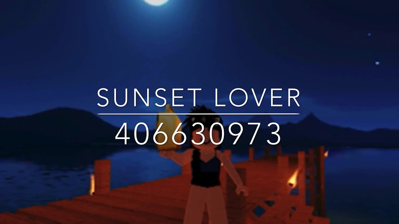 Most Popular Aesthetic Song Codes In Roblox 2019 2020 Still