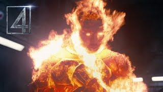 "Fantastic Four | ""Fantastic Blockbuster"" TV Commercial [HD] 