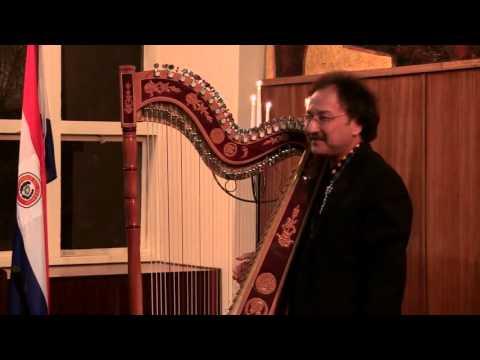 Mariano Gonzalez: The Harp of Paraguay [2012]