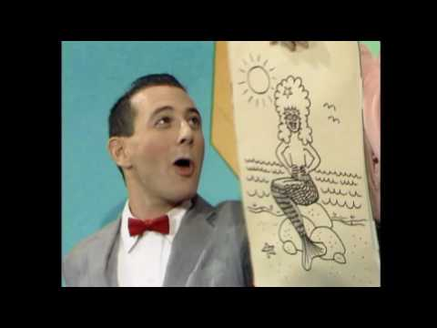 The Pee-Wee Herman Show: Live Roxy Theatre 1981