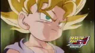 Dragon Ball Gt Soundtrack 2.mp3