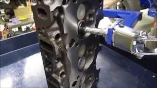 Heavy-Duty Manual Cylinder Head Valve Spring Compressor Proform 66832 Review