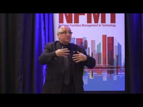 The Next Generation of Smart Cities and Facilities Management - NFMT