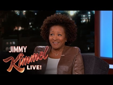 Wanda Sykes Has Made Changes to Last Comic Standing