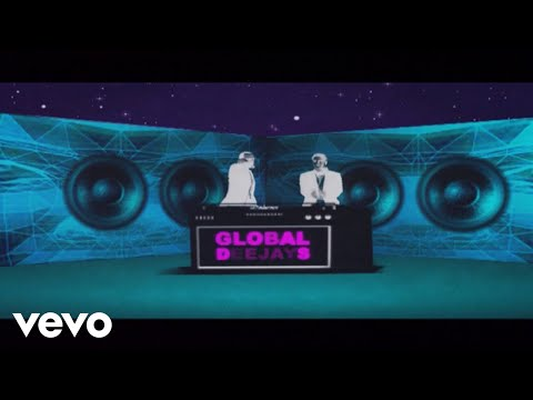 Global Deejays - Get Up ft. Technotronic