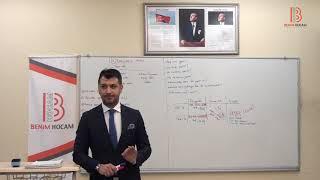 17) Serkan KARAOĞLU - Borçlar Hukuku - Borçların İfası - II - (2018)