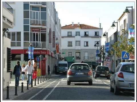 Almeirim - Portugal Cityscapes