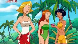 Totally Spies | Тоталли Спайс | 4 Серия 1 Сезон