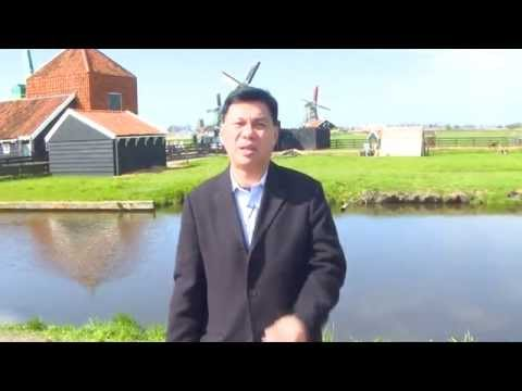 THE EUANGELION OLD CITY HOLLAND OK – BEST