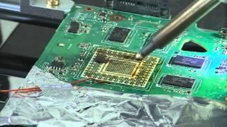 Ремонт ноутбука Asus.(, 2014-09-23T09:36:43.000Z)
