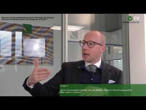 Freelancer Projektvermittlung Backstage - Interview mit dem CEO der Nr. 5 in Deutschland