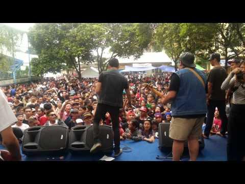 Private Number Live at Yadika 3 Tegal Alur (re-cap)