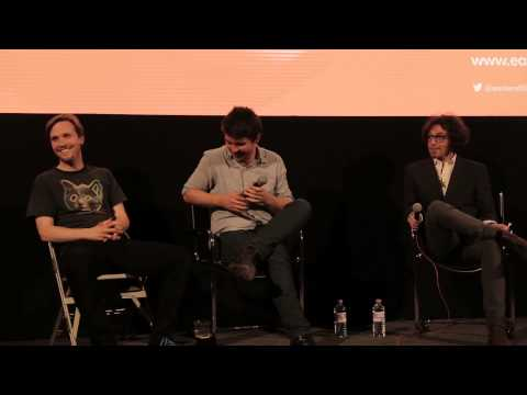 One Rogue Reporter | Q&A | EEFF2014